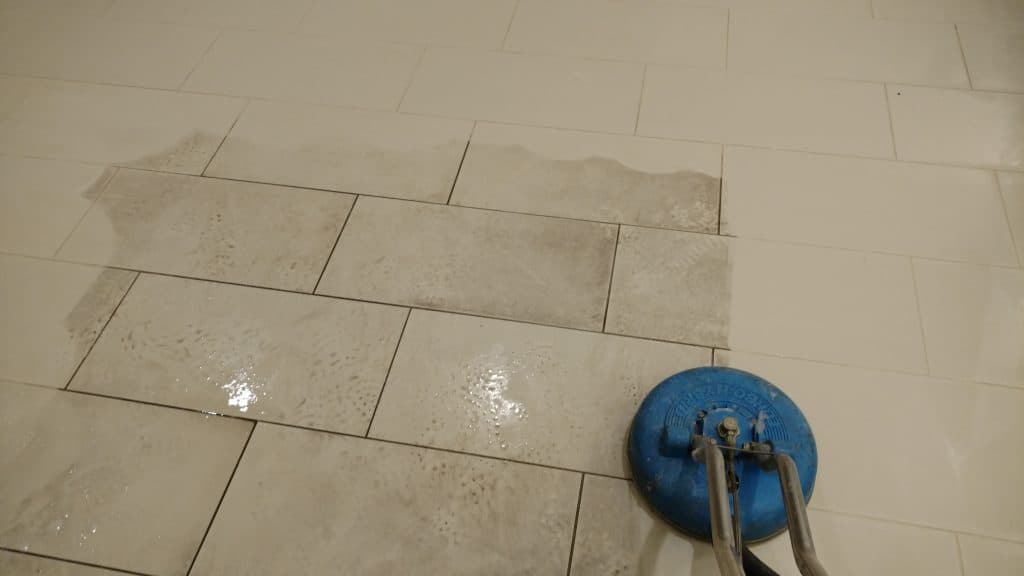 tile and grout cleaning saginaw