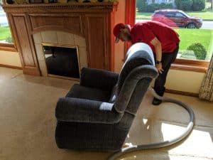 Tru-Klean Carpet and Upholstery Cleaning in Bay City